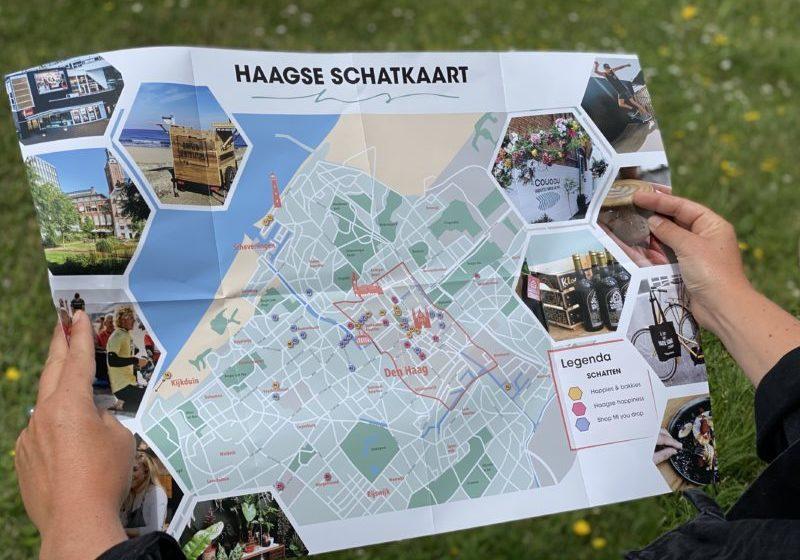 Haagse schatkaart_Haagse schatten