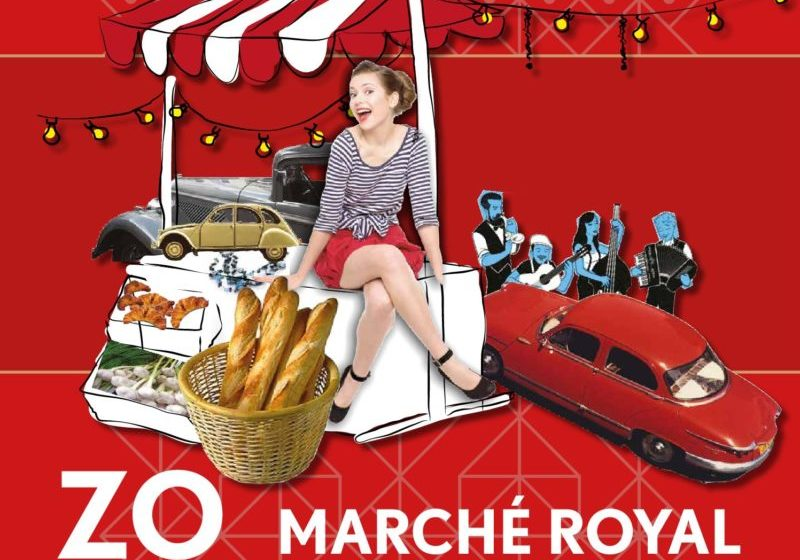 Marche Royal