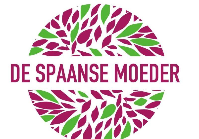 Spaanse Moeder Logo