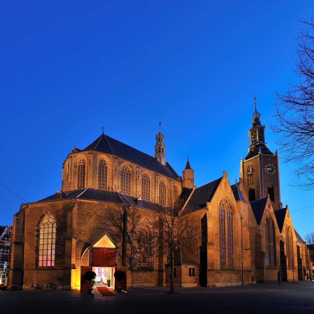 grotekerkdenhaag